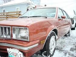 sstreetracer212s 1981 Pontiac Phoenix