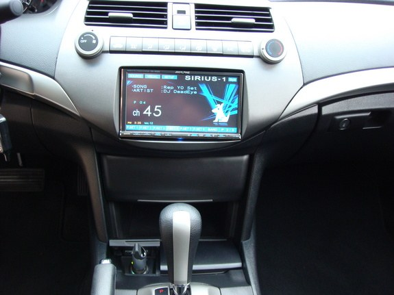 Aftermarket 2 Din Stereo Question Drive Accord Honda Forums
