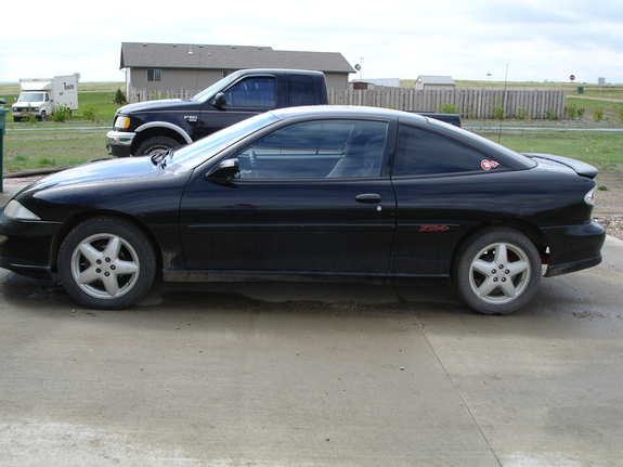 Another Ammolord 1999 Chevrolet Cavalier post... - 11460833