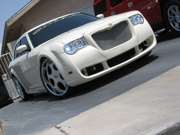 Another Gibson02 2006 Chrysler 300 post... - 11421306