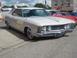 low64riv 1964 Buick Riviera