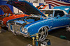 Another G_Man66 1971 Oldsmobile Cutlass Supreme post... - 11461180
