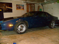 Camarocruzer82s 1982 Chevrolet Camaro