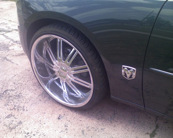 Another cstanley305 2007 Dodge Charger post... - 11423286