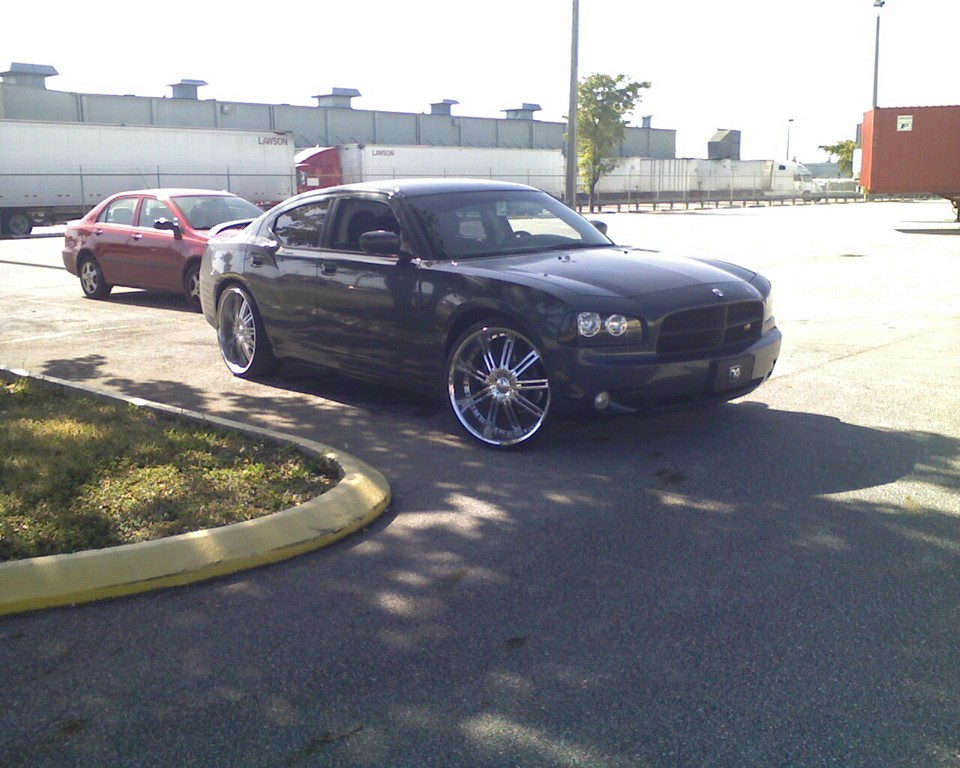 Another cstanley305 2007 Dodge Charger post... - 11423301