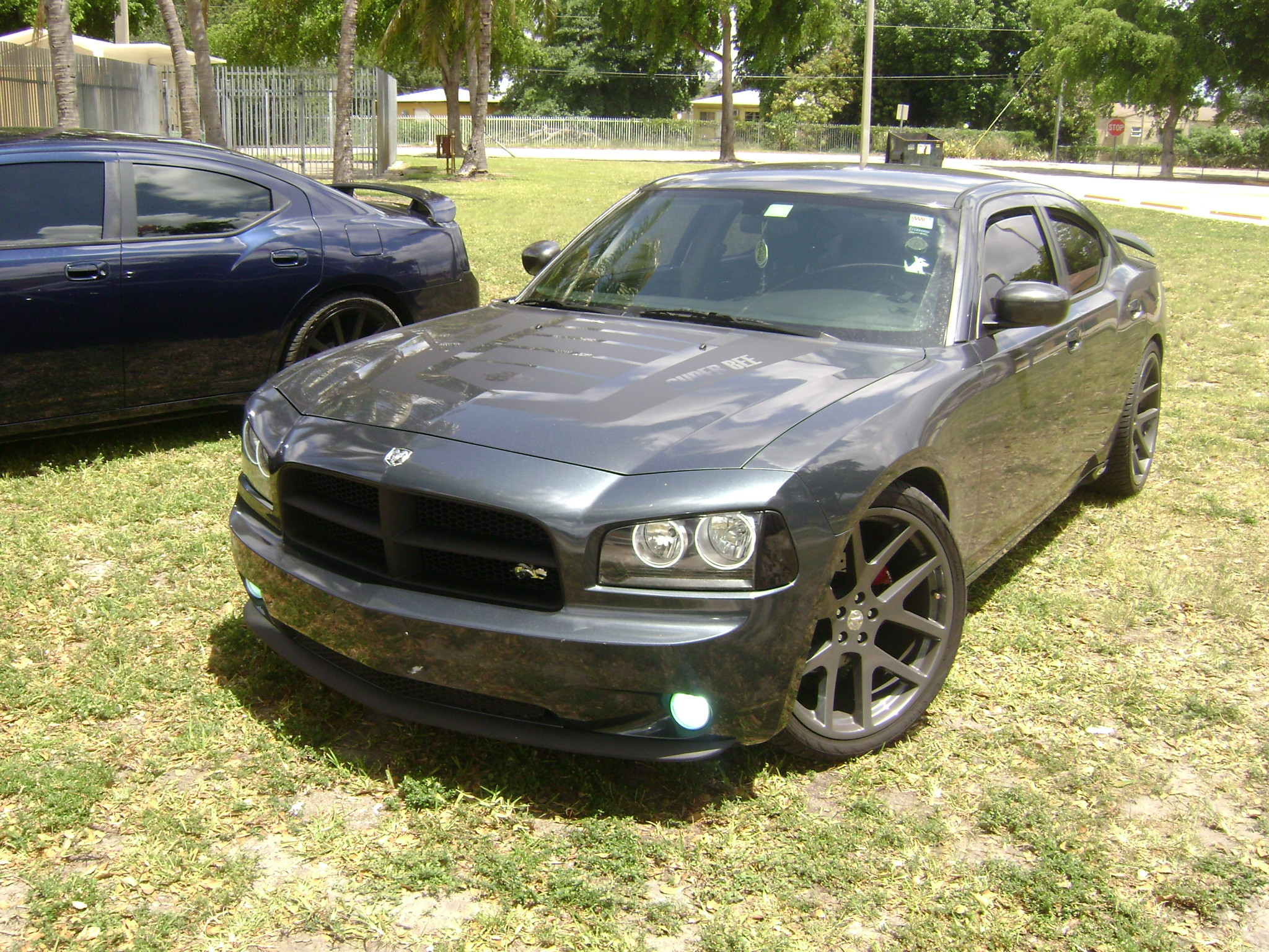 Another cstanley305 2007 Dodge Charger post... - 11423321
