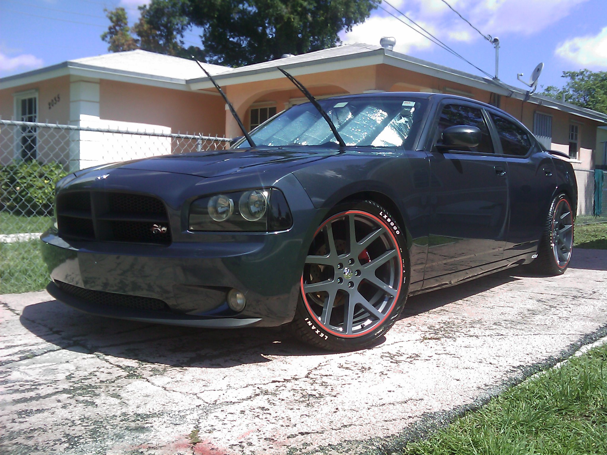 Another cstanley305 2007 Dodge Charger post... - 11423334