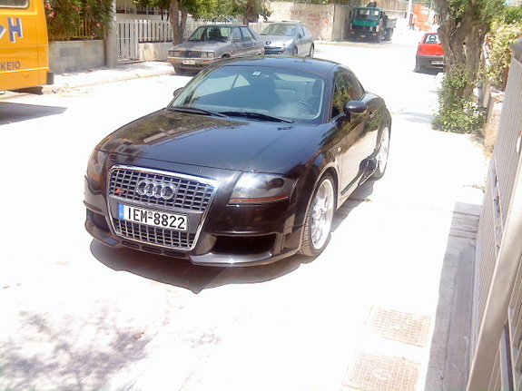 Another tselios 2005 Audi TT post... - 11429454