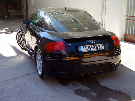 Another tselios 2005 Audi TT post... - 11429481