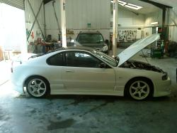 BimBam2005s 1993 Honda Prelude 