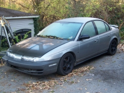 JRSTANGEs 1999 Saturn S-Series