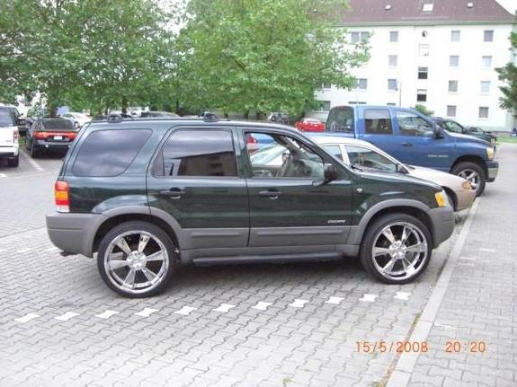mannheim 2001 ford escape specs photos modification info. Black Bedroom Furniture Sets. Home Design Ideas