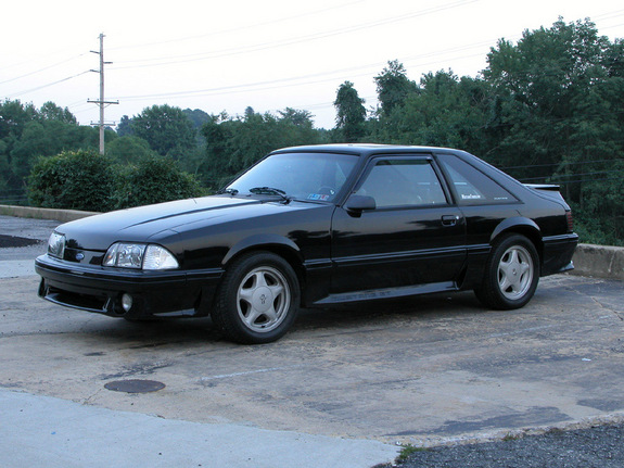 j97stang 1993 ford mustang specs photos modification info at cardomain. Black Bedroom Furniture Sets. Home Design Ideas