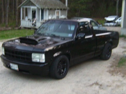 Large on 1994 Dodge Dakota Chassis Specs