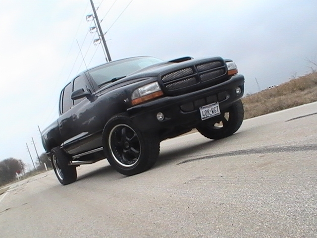 rockdaquad 2000 Dodge Dakota Quad Cab 11427071