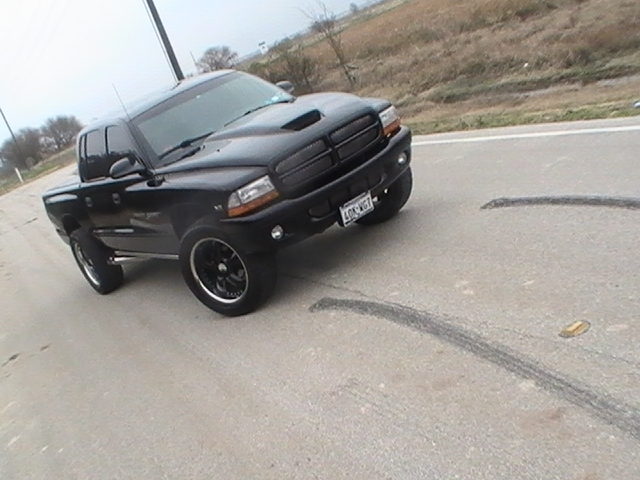 rockdaquad 2000 Dodge Dakota Quad Cab 11427075