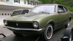mvw66gt 1970 Ford Maverick