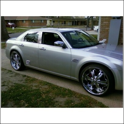 Another Nolaboi86 2006 Chrysler 300 post... - 11455248