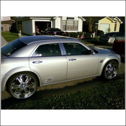 Another Nolaboi86 2006 Chrysler 300 post... - 11455251