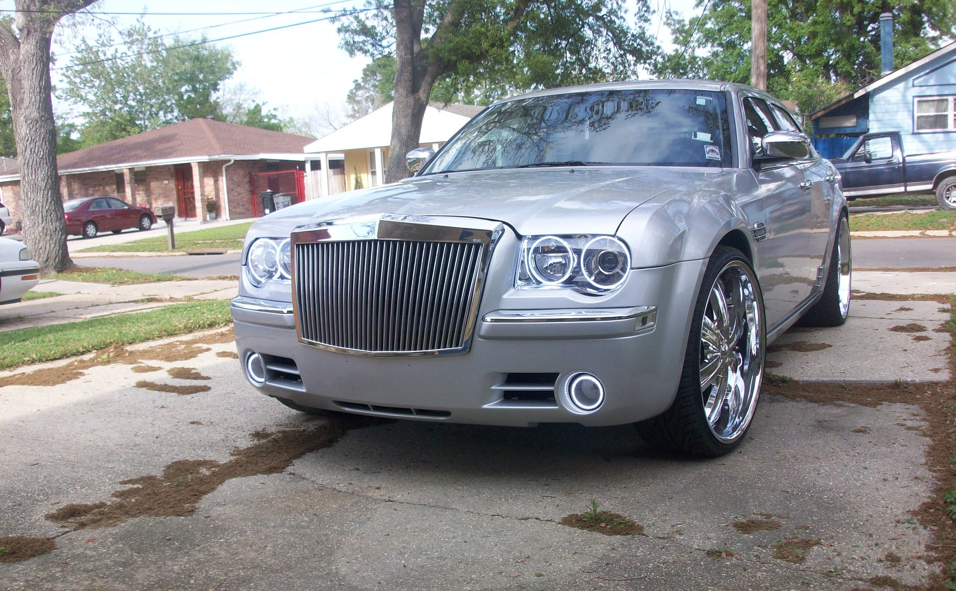 Another Nolaboi86 2006 Chrysler 300 post... - 11455303