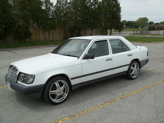 cam kostuk 1987 mercedes benz 300e specs photos