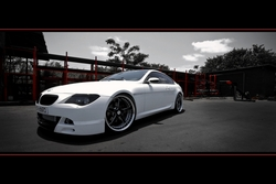 mylove143s 2005 BMW 6 Series