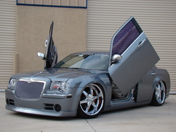 Narc300cs 2006 Chrysler 300
