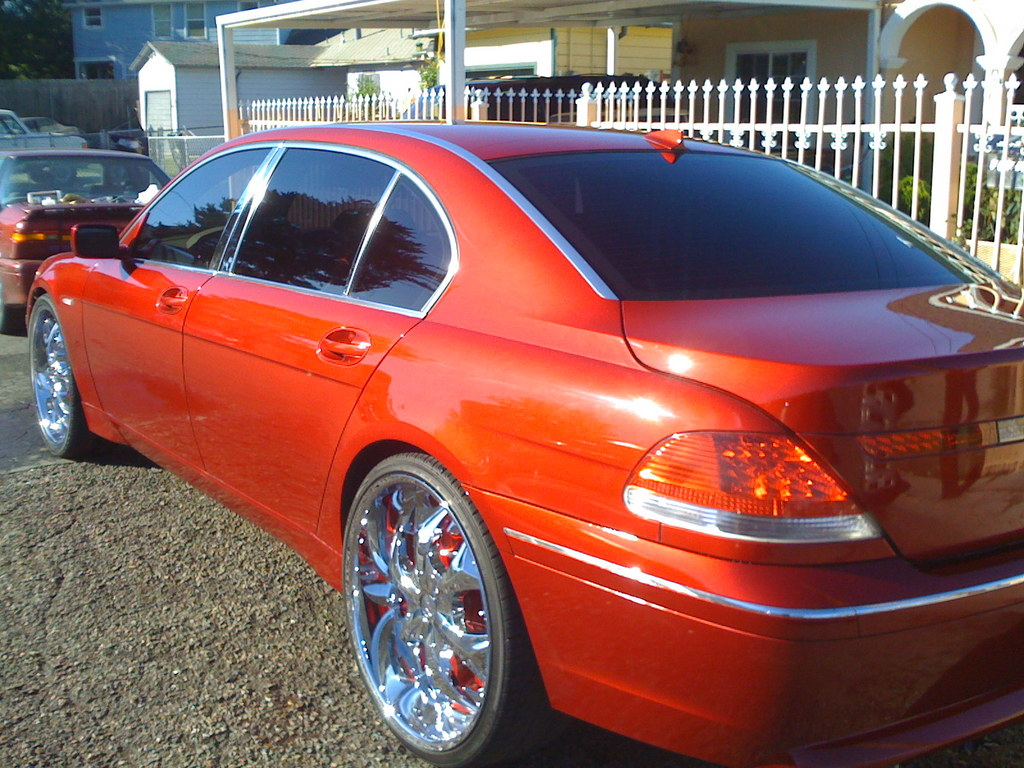 Bimmeron24s 2002 BMW 7 Series 30815440005 Large