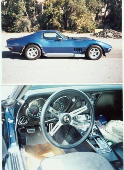 thunder_bolt 1968 Chevrolet Corvette 11429179