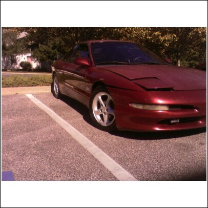 Another ttpgt 1994 Ford Probe post... - 11436540