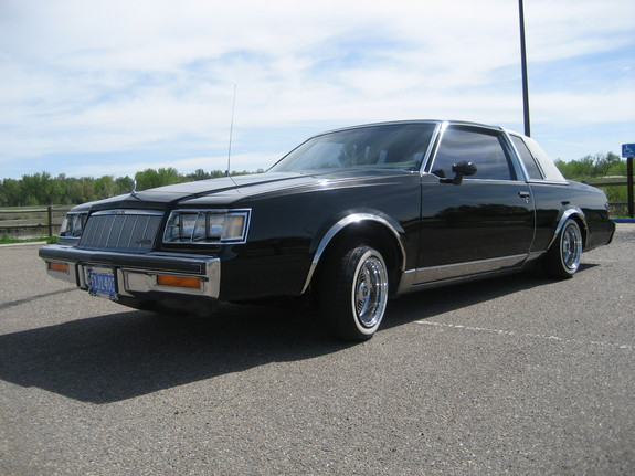 douglasymaria 1985 Buick Regal 11433403