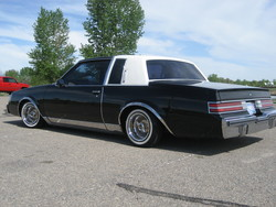 douglasymarias 1985 Buick Regal