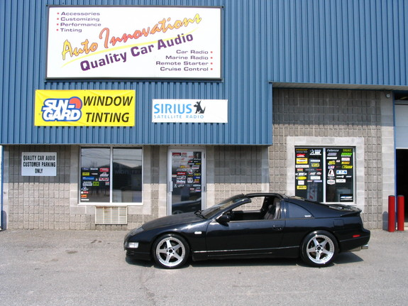 jdm twin turbo 1993 nissan 300zx specs photos. Black Bedroom Furniture Sets. Home Design Ideas