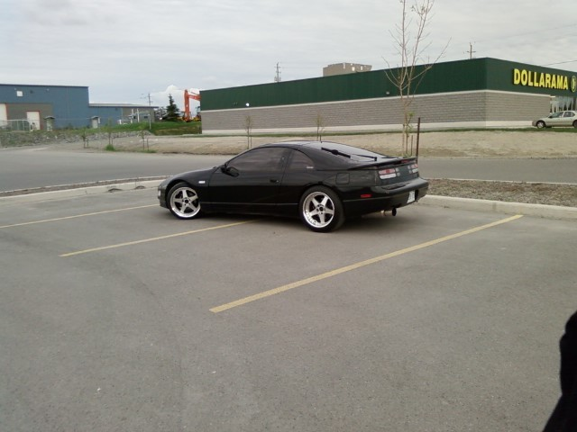 JDM_TWIN_TURBO 1993 Nissan 300ZX 11432786