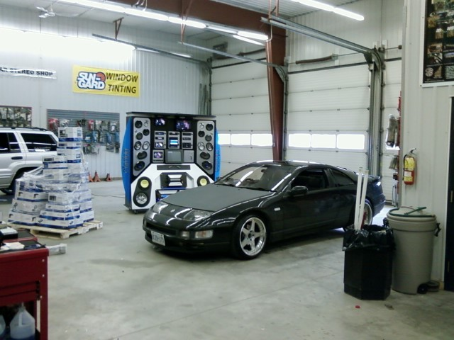JDM_TWIN_TURBO 1993 Nissan 300ZX 11432788