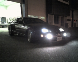 JDM_TWIN_TURBOs 1989 Nissan 300ZX
