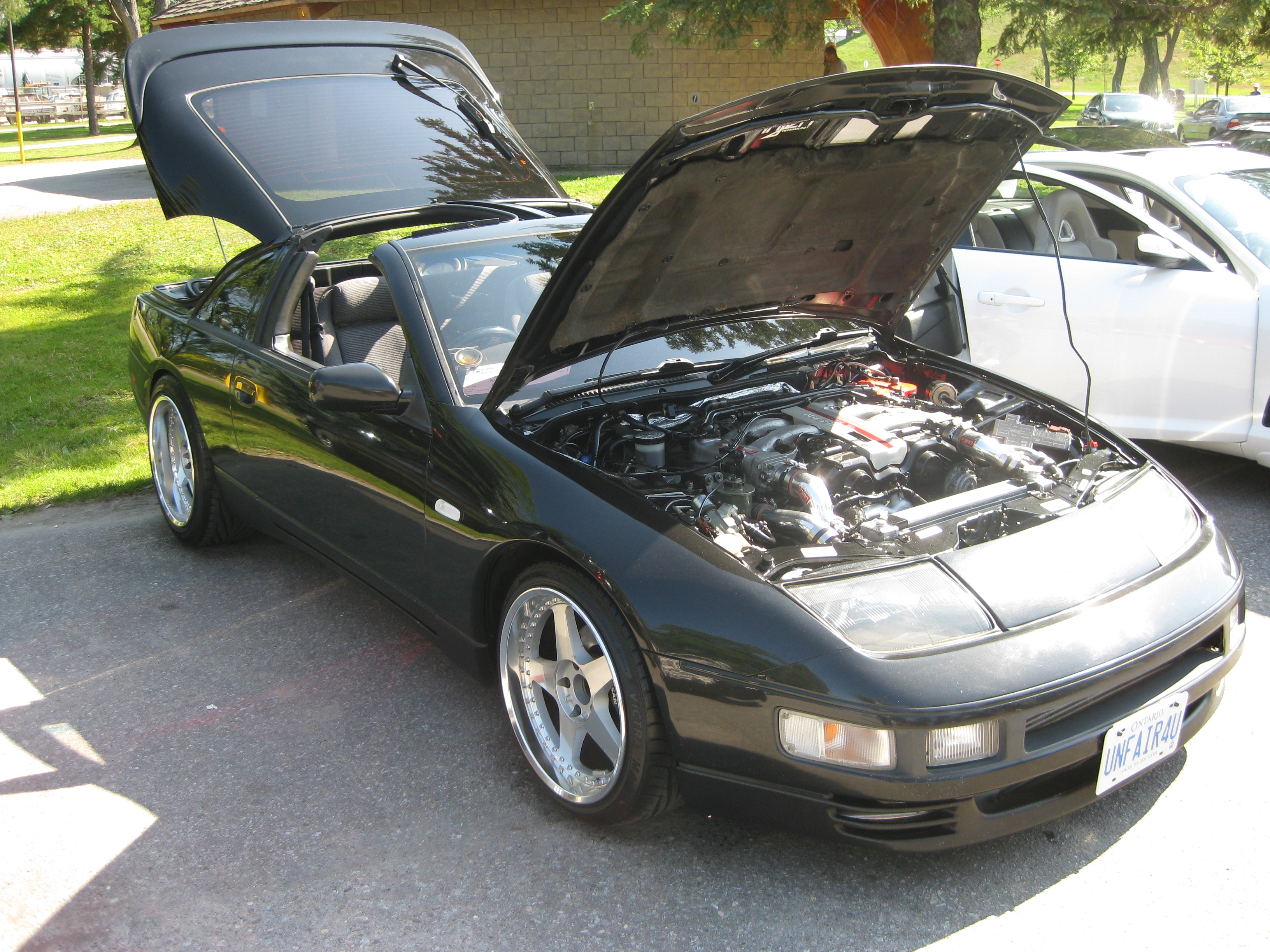 JDM_TWIN_TURBO 1993 Nissan 300ZX 11432795