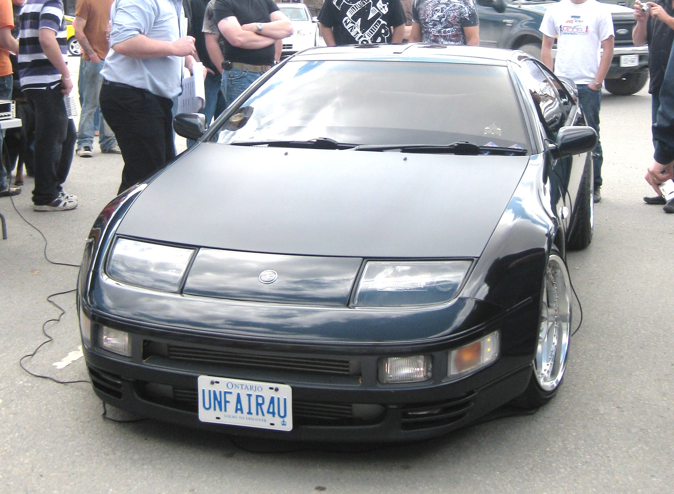 Another JDM_TWIN_TURBO 1993 Nissan 300ZX post... - 11432796