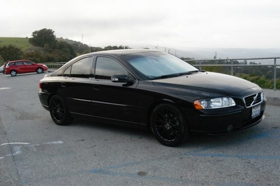Maka697 2007 Volvo S60 Specs Photos Modification Info At