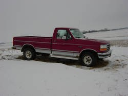 Matt_L_suzuki's 1988 Ford F150 Regular Cab