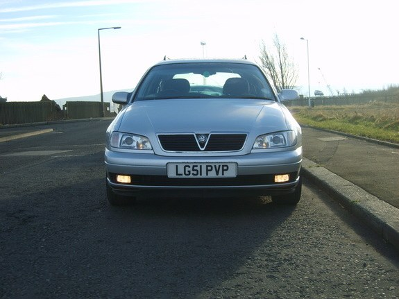 Jas22mbro 2001 Vauxhall Omega Specs Photos Modification Info At