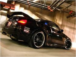 Jay-Z33s 2006 Nissan 350Z