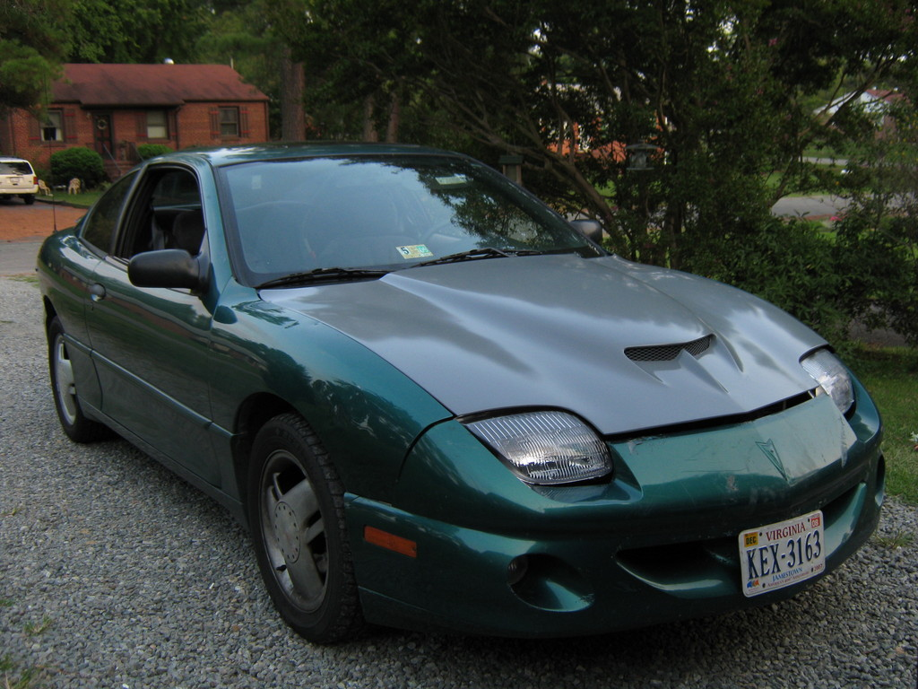 Another pooksterx3 1997 Pontiac Sunfire post... - 11434635