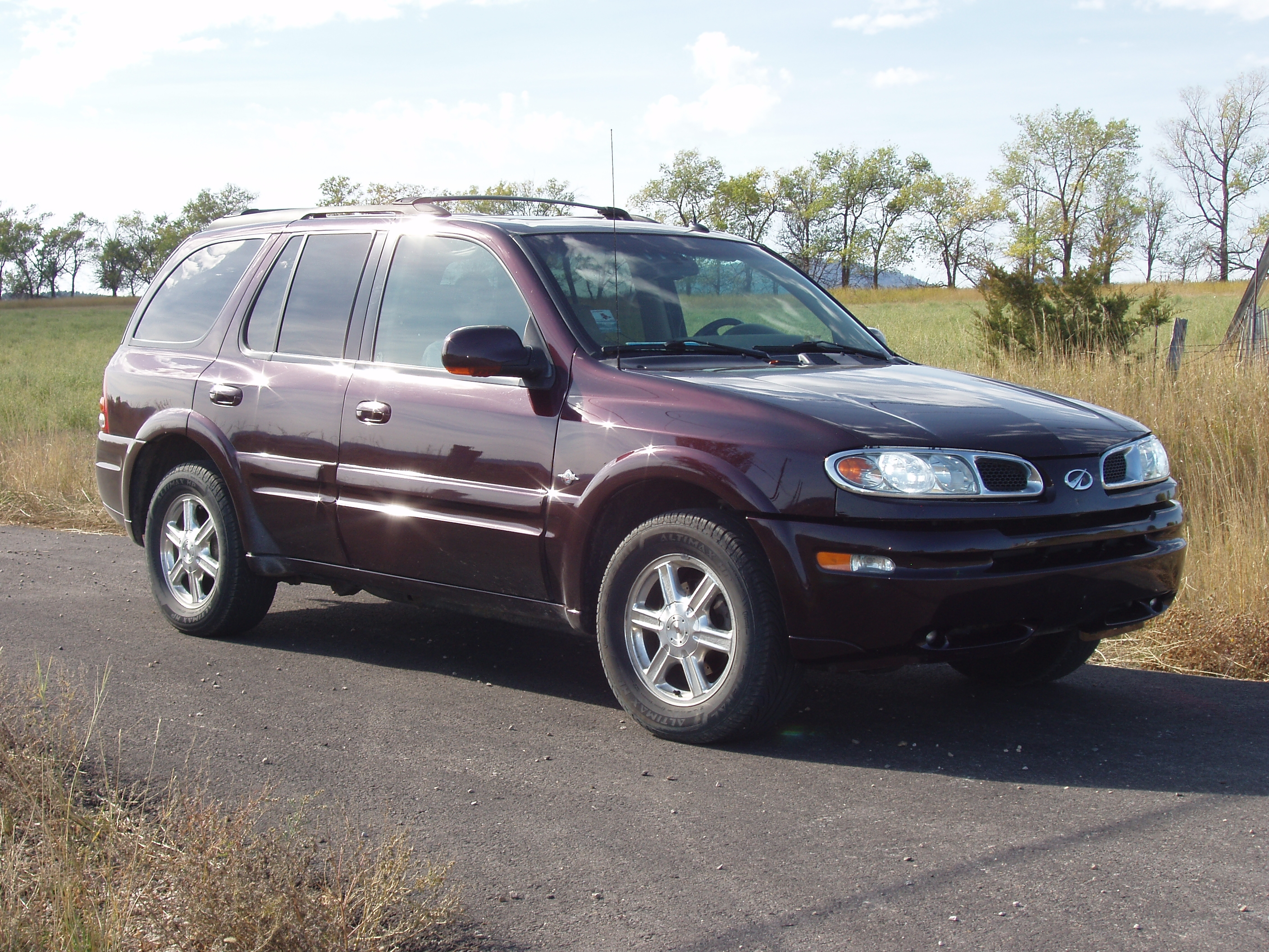 Another kwhauck 2004 Oldsmobile Bravada post... - 11434601