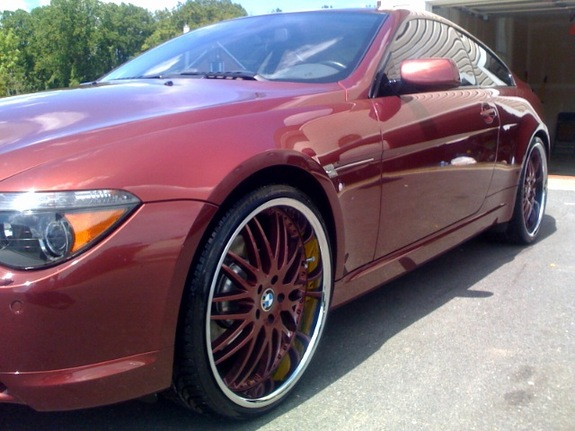 Another klewissr33 2005 BMW 6 Series post... - 11457464