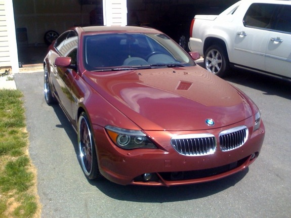 Another klewissr33 2005 BMW 6 Series post... - 11457467