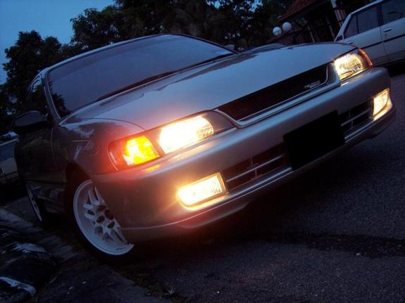 BZ-Touring 1992 Toyota Corolla Specs, Photos, Modification ...