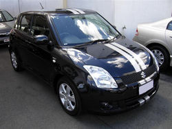 magna_elite 2008 Suzuki Swift
