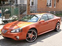 WESTPHILLY3s 2005 Pontiac Grand Prix