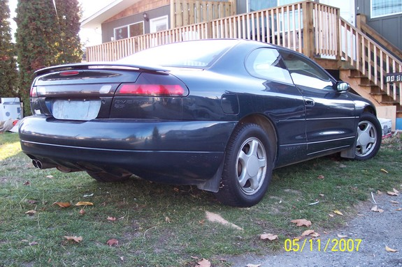 Another WhiskeyChick 1995 Dodge Avenger post... - 11438175